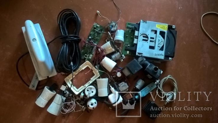 Разное электро, фото №2
