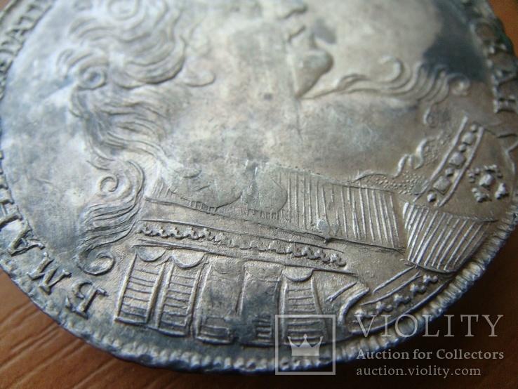 Рубль 1731 г., фото №3