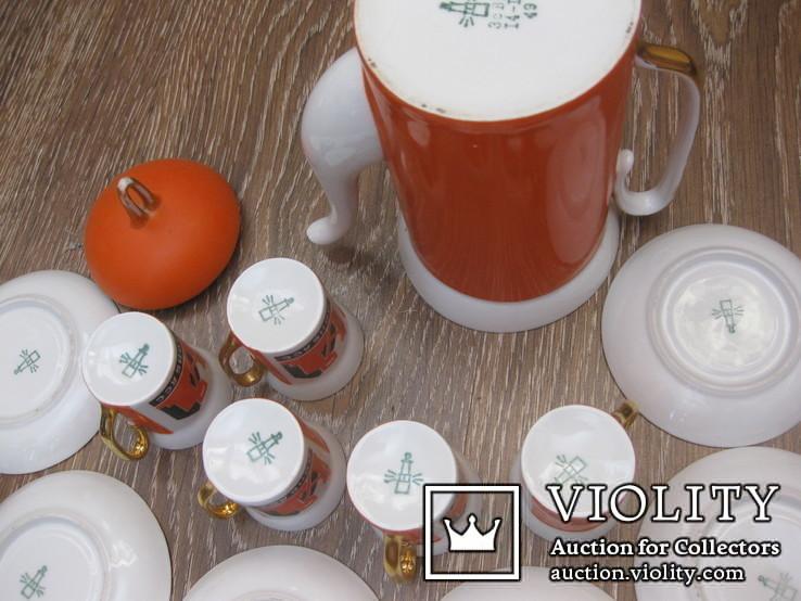 Кофейный Набор Донбасс Дружковка в связи с невыкупом, фото №12