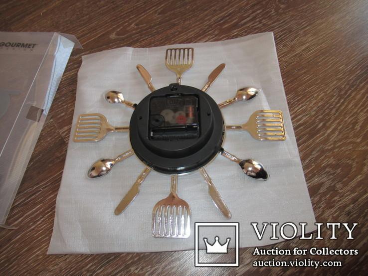 Часы Настенные Кухонные, фото №10
