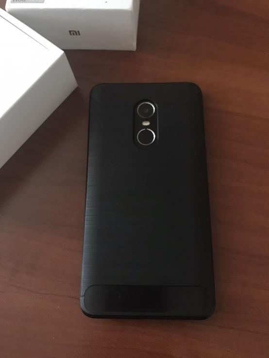 Xiaomi Note 4X, 16gb, фото №4
