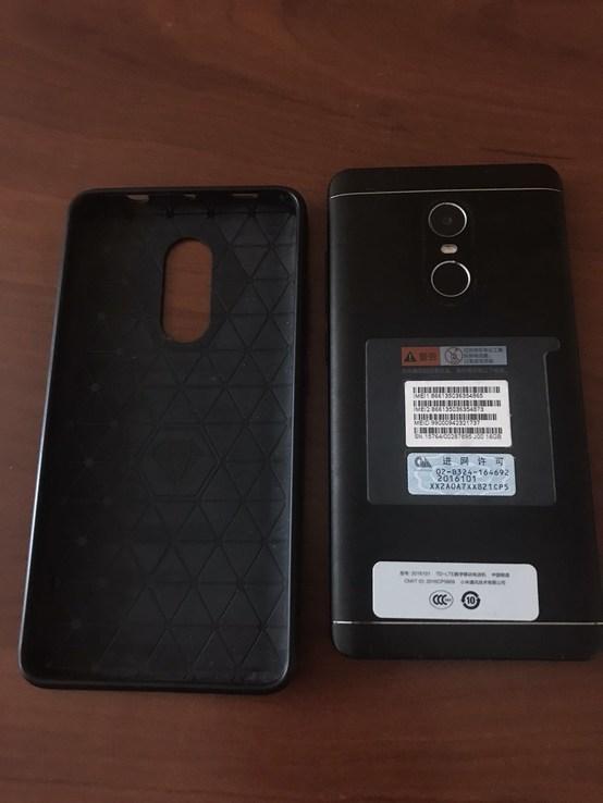 Xiaomi Note 4X, 16gb, фото №5