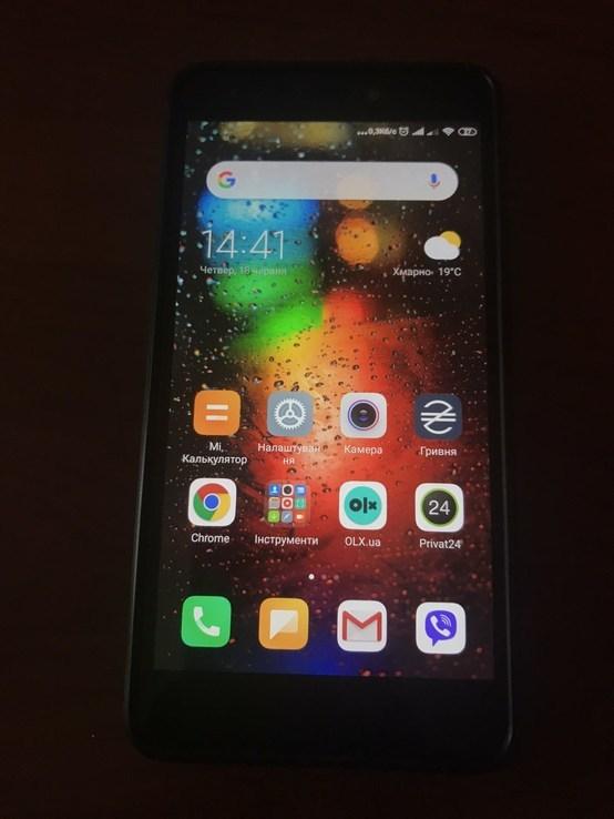 Xiaomi Note 4X, 16gb, фото №6