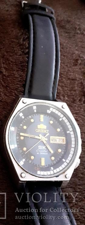Часы Ориент SK