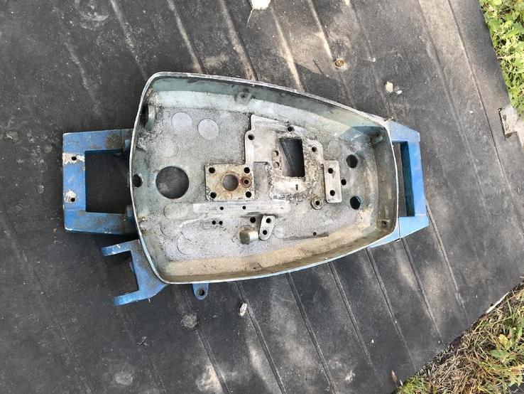 Поддон до мотора Вихрь., фото №2