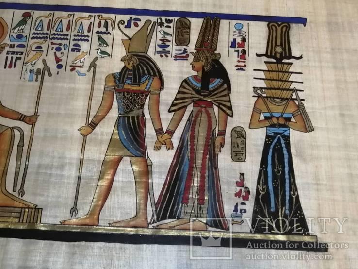 Картина сувенир тема Египет, фото №5