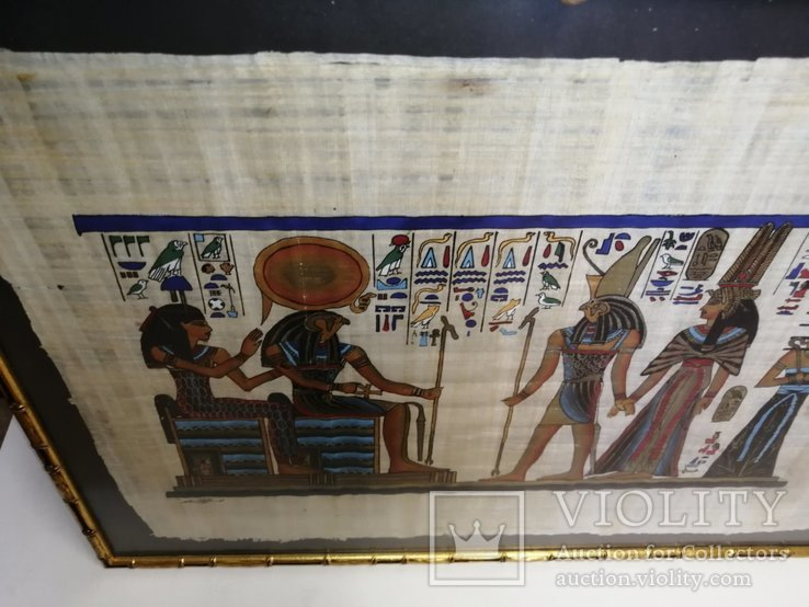 Картина сувенир тема Египет, фото №6