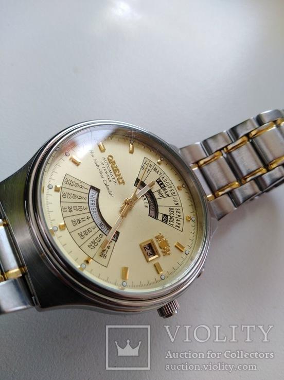 Годинник Orient, фото №5