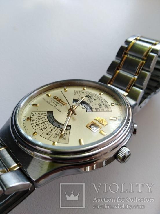Годинник Orient, фото №8