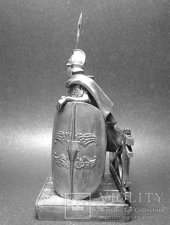 Рим. Центурион. Древнеримских военно-морских сил., фото №3
