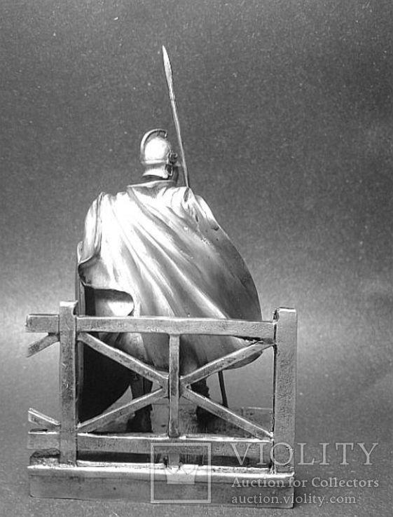 Рим. Центурион. Древнеримских военно-морских сил., фото №5