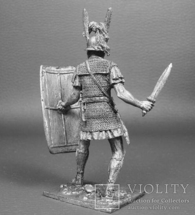 Рим. Центурион, нач. 1 века н.э., фото №4