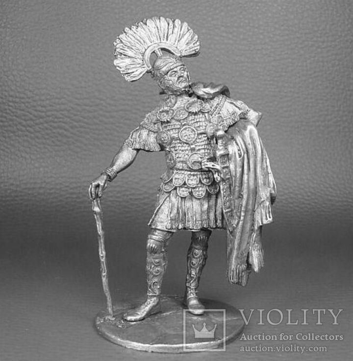 Центурион Квинтус Цесториус Фестус, 1 в. н.э, фото №2