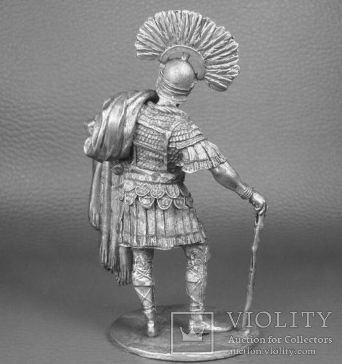 Центурион Квинтус Цесториус Фестус, 1 в. н.э, фото №4