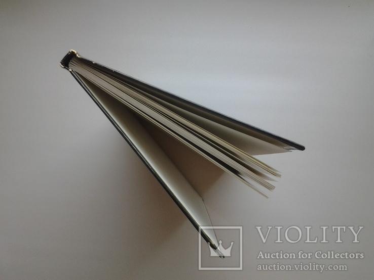 Ефим Адамов. Ритмическая структура книги. Библиотека оформителя книги, фото №4