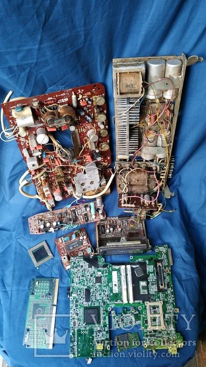 Радиодетали., фото №2