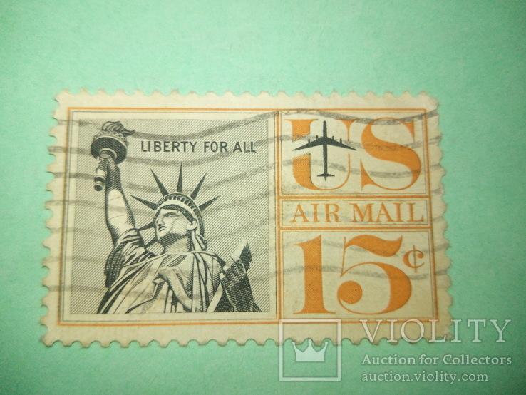 Америка 15с