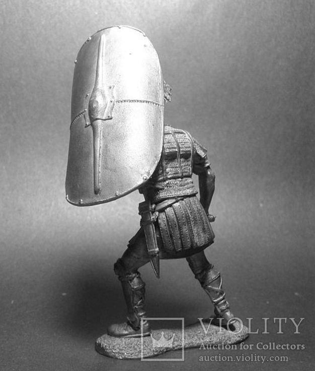 Рим.Центурион Legio X Fretensis в битве при Мунде, 45 г. до н.э., фото №4