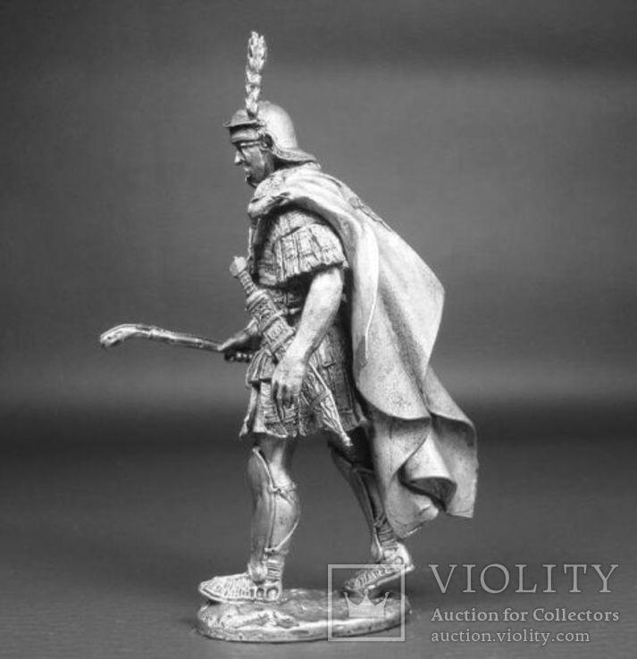 Рим.Центурион, Legio XX Valeria Victrix 1st Century AD, фото №4
