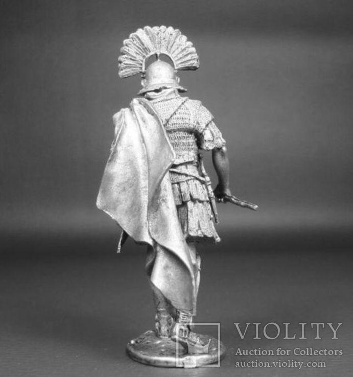Рим.Центурион, Legio XX Valeria Victrix 1st Century AD, фото №5