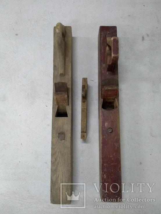Зензубель, Фуганок, Дубовий Фуганок, фото №6