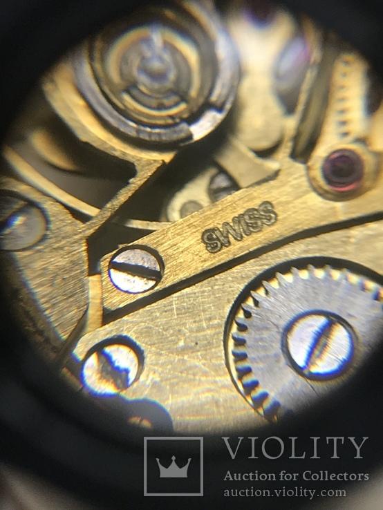 Луч Rolex Jaeger-LeCoultre Swiss, фото №4