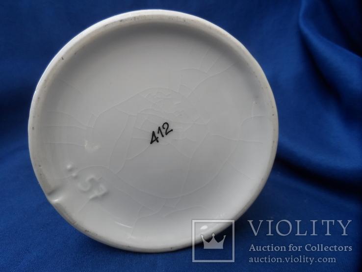 Коллекционная  пивная кружка  Германия  0,5 L, фото №7