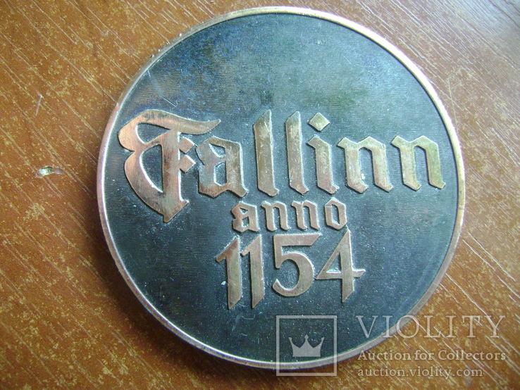Настольная медаль., фото №8