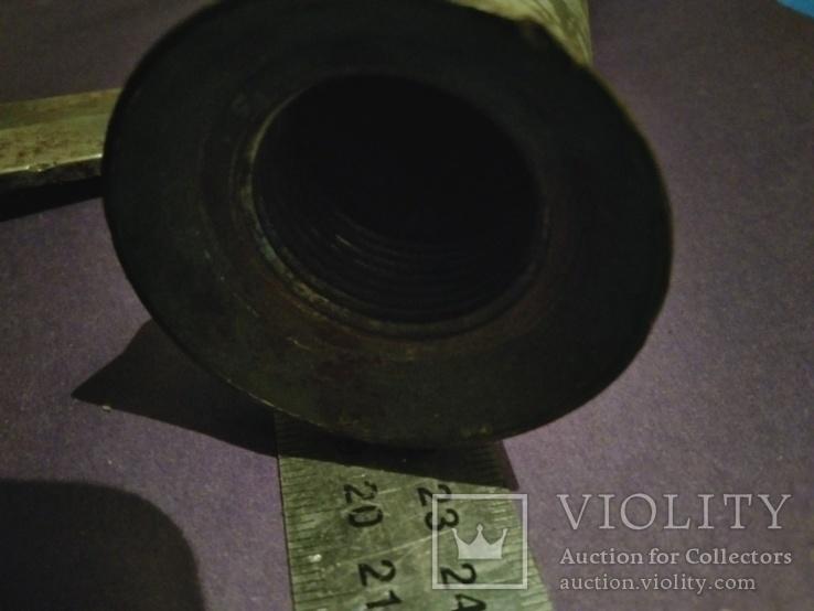 Нож водолаза Второй мировой войны, фото №6