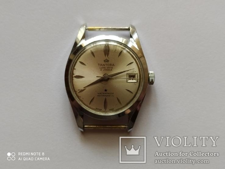 Часы Tantora, фото №2