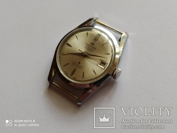 Часы Tantora, фото №3