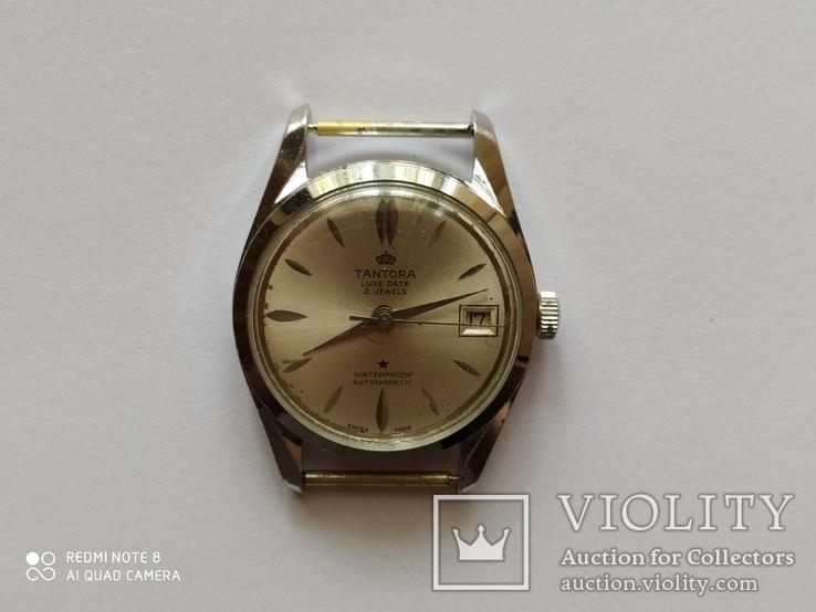 Часы Tantora, фото №4