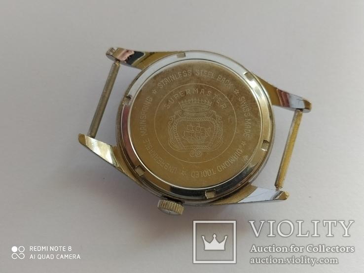 Часы Tantora, фото №5