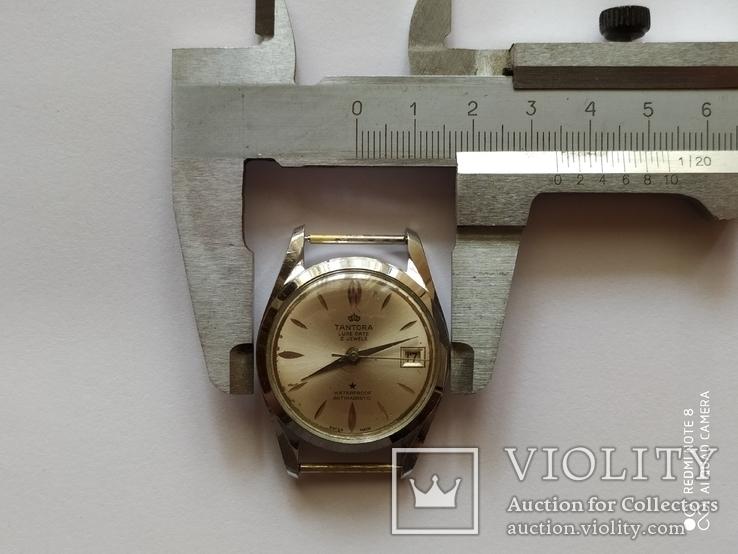 Часы Tantora, фото №7