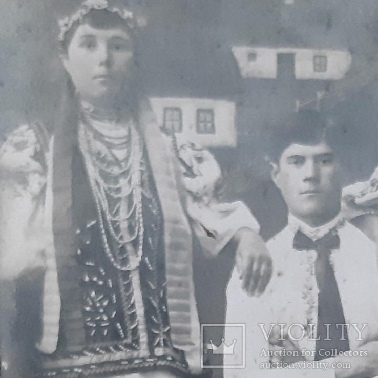 Украінці Холодного яру.1921р.с.Медведівка, фото №4