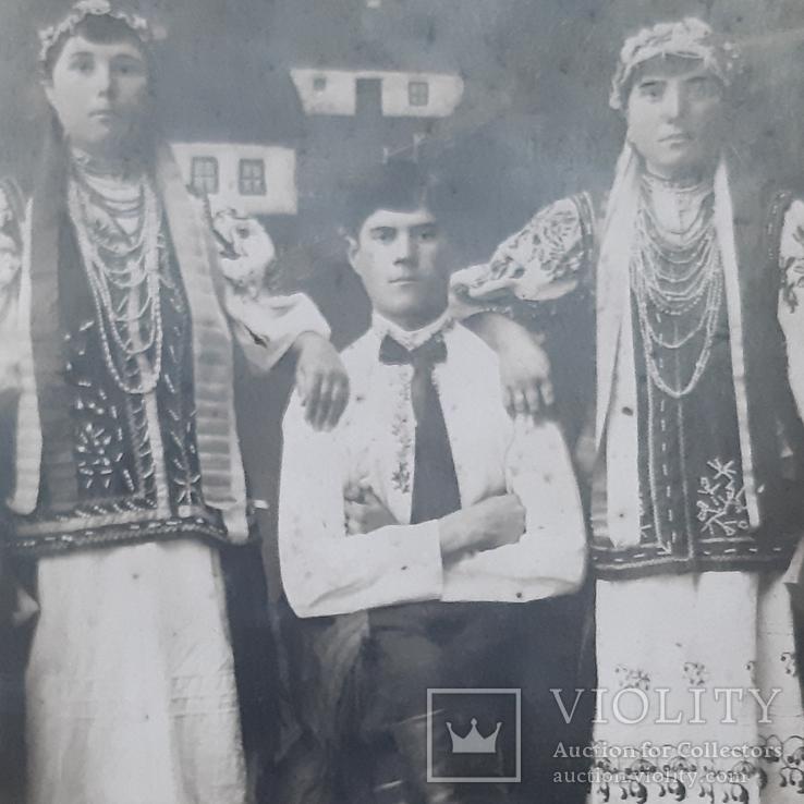 Украінці Холодного яру.1921р.с.Медведівка, фото №5