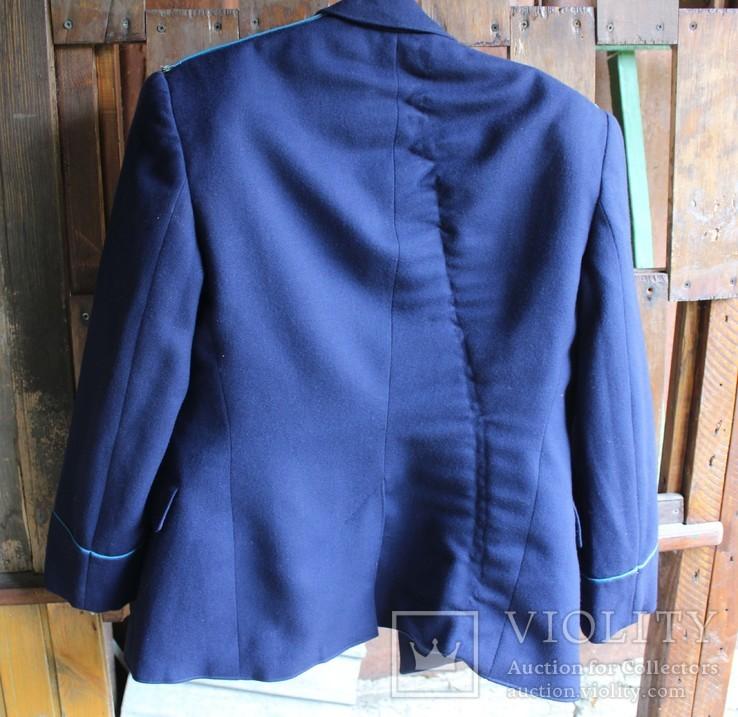 Куртка ВВС СССР, фото №4