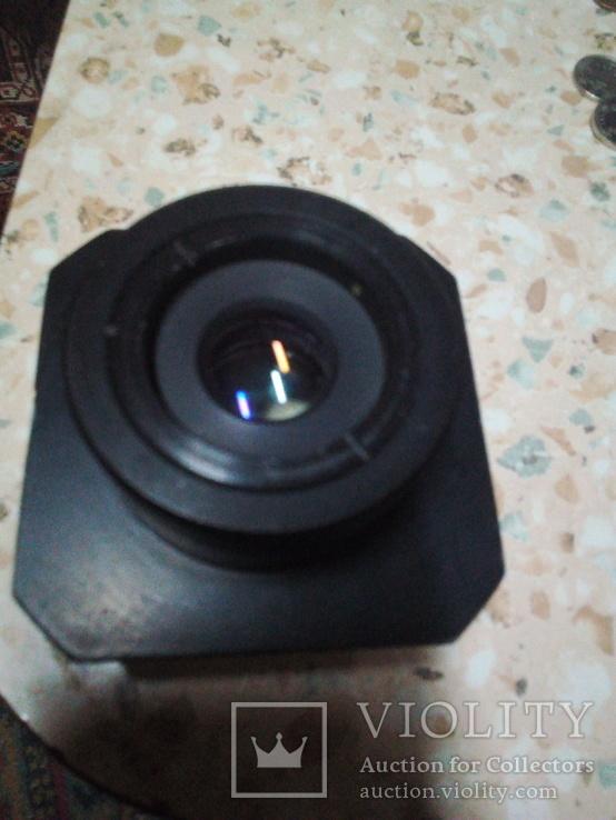 Индустар 58у, фото №4