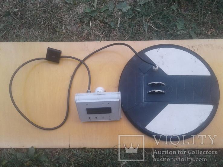 """Металодетектор """"Крот 2ХМ""""., фото №3"""