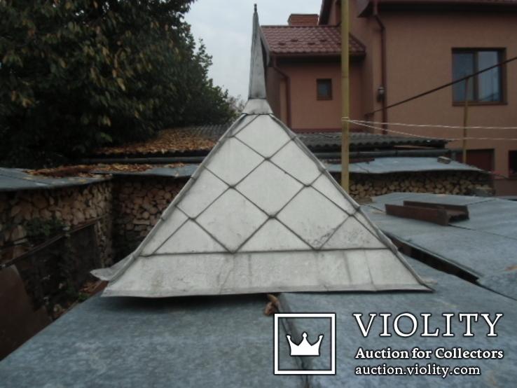 Купол металический №1, фото №4
