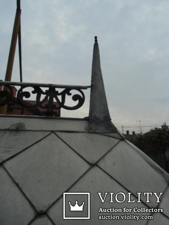 Купол металический №1, фото №8