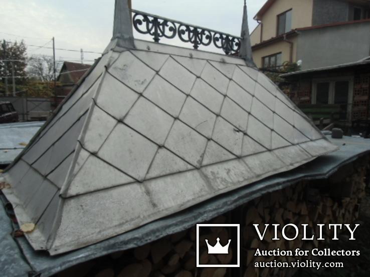 Купол металический №1, фото №10