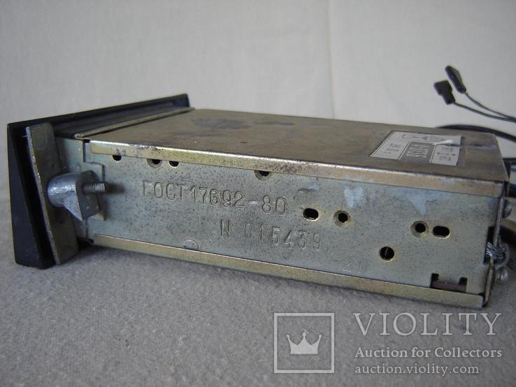 Радиоприемник ВАЗ 2101, фото №6