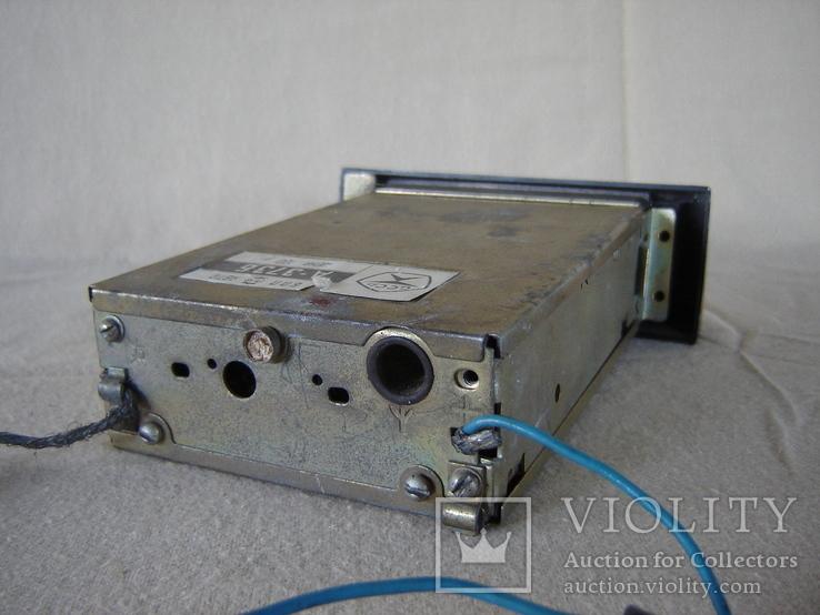 Радиоприемник ВАЗ 2101, фото №7