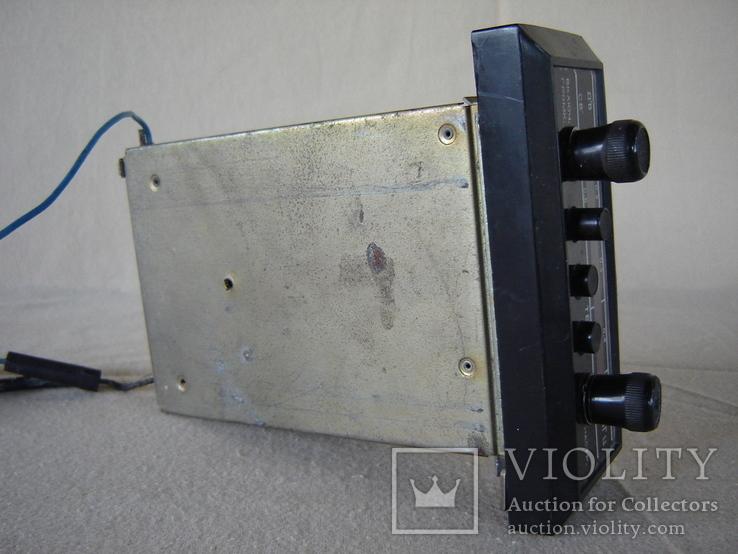 Радиоприемник ВАЗ 2101, фото №9