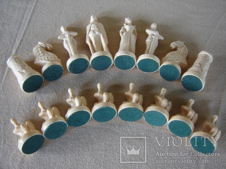 Шахматы воины, фото №9