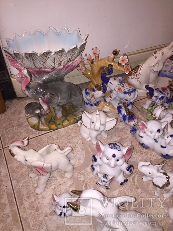 26 слонов разных производителей, фото №3