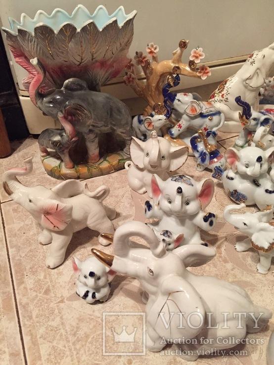 26 слонов разных производителей, фото №6