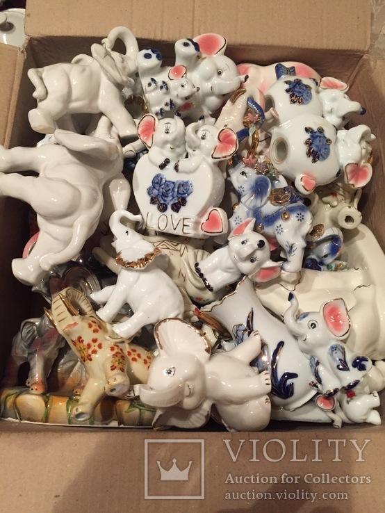 26 слонов разных производителей, фото №11