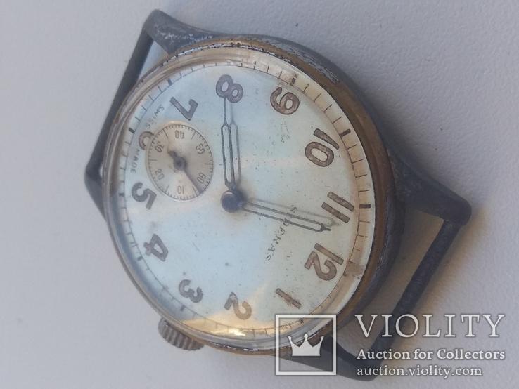 Военные Швейцарские наручные часы